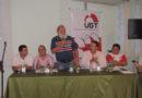 Jantar de Inauguração UGT Macrorregião Vale do Itajai