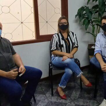 POR CATEGORIA: Reunião com procurador de Camboriú trata sobre negociações da data base