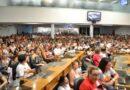 Prefeito Adriano Silva anuncia nova proposta de reforma da previdência dos servidores