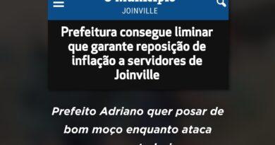 reforma-da-previdencia-joinville - campanha-salarial-servidores