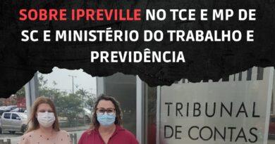 denúncia sobre ipreville