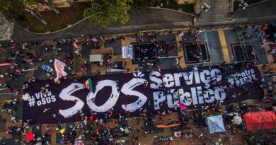 """PEC da """"reforma"""" administrativa: Sinsej convoca categoria a pressionar parlamentares"""