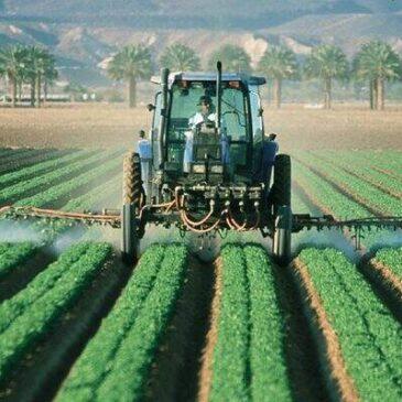 A multifuncionalidade da agricultura
