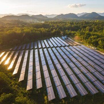 Brasil entra na lista dos 15 maiores em energia solar