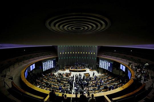 Câmara aprova texto-base da reforma do IR