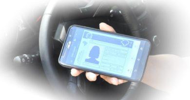 CNH pode ser digital e nem é preciso sair de casa