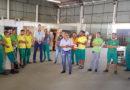 Assembleia na São Miguel trata do PLR e outras demandas