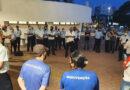 Sinttromar suspende por oito dias greve no transporte coletivo