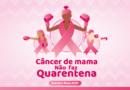 Outubro Rosa e o impacto da pandemia no diagnóstico do câncer de mama