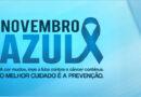 Novembro Azul e a Pandemia