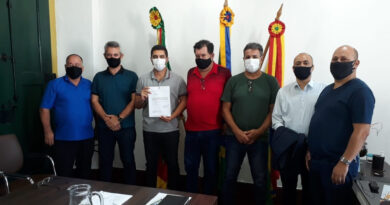 Servidores Municipais de Triunfo terão reposição salarial de 4,52%