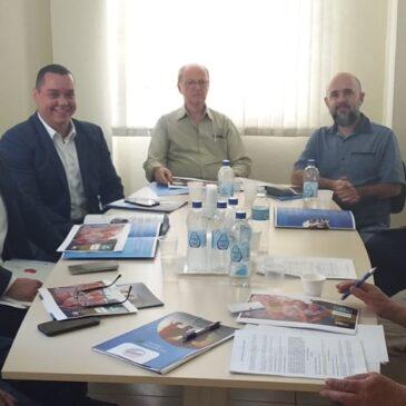 Os presidentes dos sindicatos filiados à federação catarinense reuniram-se a fim de tratar do novo benefício