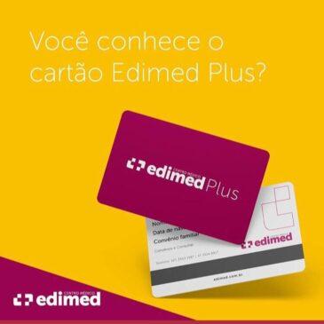 Cartão Edimed Plus