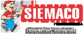 SIEMACO PONTA GROSSA