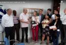 Entrega do Benefício Social Familiar em Curitiba