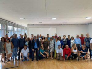 Sindicato da Universidade de Brasília tem nova direção