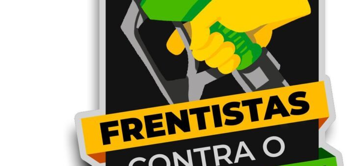 Imprensa repercute a luta dos frentistas contra o self-service