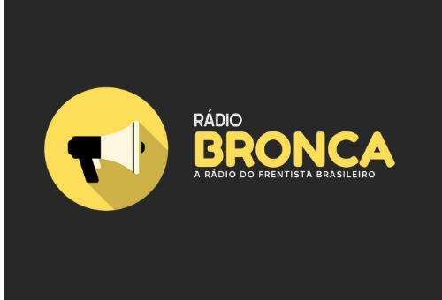 Baixe já o App da Rádio Bronca