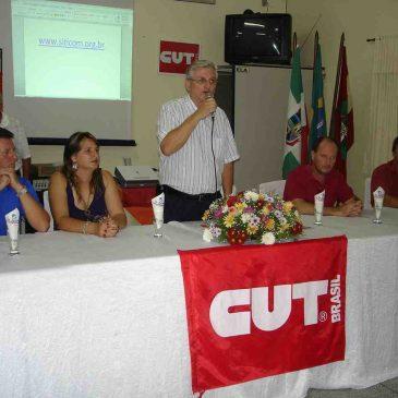 GALERIA 02  –  Posse Diretoria 07.12.2007