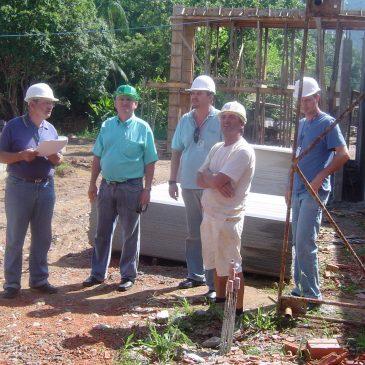 GALERIA 01  –  Posse Diretoria 07.12.2007