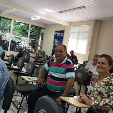 Sinecofi participa do fórum estadual de liberdade sindical e audiência pública sobre atos antissindicais
