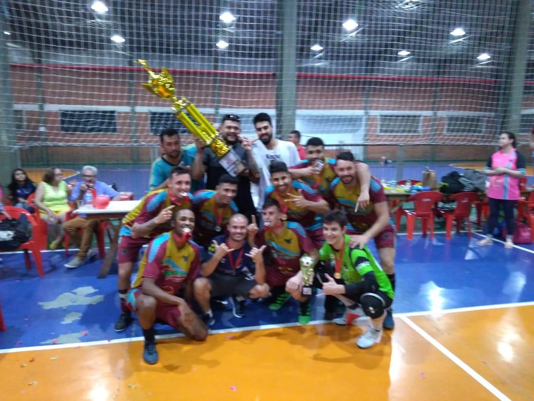 16° Campeonato de Futsal Sindicato dos Mecânicos 2018