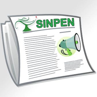 Sinpen em ação – São Benedito