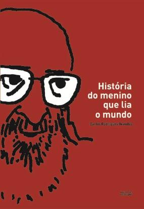 PALESTRA COM O PROFESSOR CARLOS RODRIGUES BRANDÃO