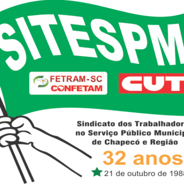 Sindicato lança abaixo-assinado pela manutenção das alíquotas progressivas e contra a alíquota de 14% de desconto ao SIMPREVI