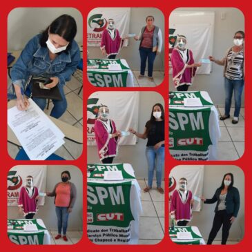 Mais uma Ação Judicial vitoriosa do SITESPM – CHR em defesa dos direitos dos/as Servidores/as Sindicalizados/as