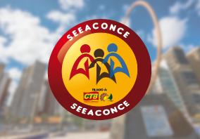 Aproveite dos benefícios e convênios do Seeaconce