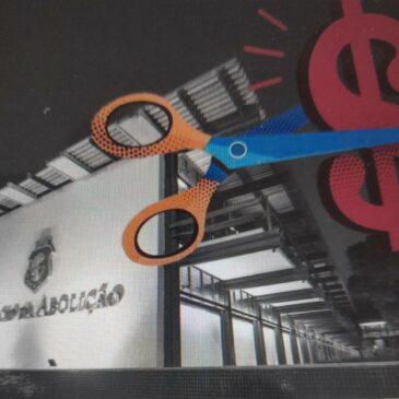 SEEACONCE denuncia redução de salário de terceirizados do Governo do Estado