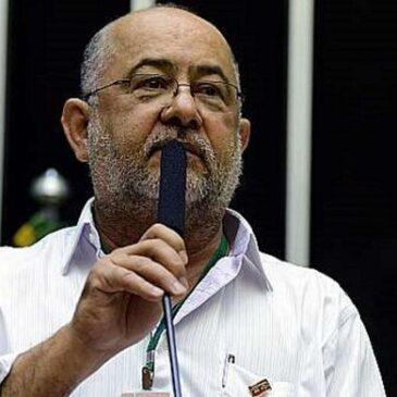 SEEACONCE publica nota de pesar pela perda de Wagner Gomes, primeiro presidente da CTB