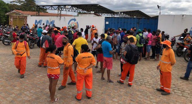 Situação dos trabalhadores da MXM: SEEACONCE segue na luta em defesa dos direitos
