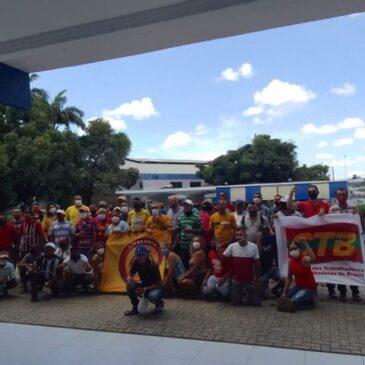 Sindicato assegurou a mais trabalhadores os direitos da convenção coletiva