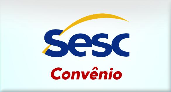 Convênio SESC