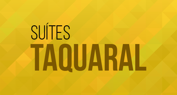 Suítes Taquaral