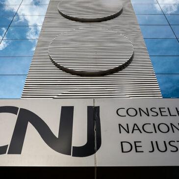 CNJ confirma à Fenajufe que minuta da Polícia Judicial está em fase final