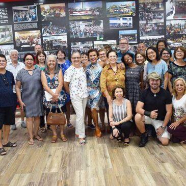 NAPS realiza primeira reunião de 2020 e define cronograma
