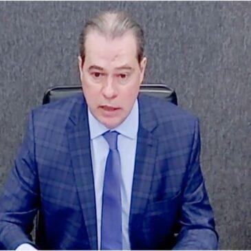 CNJ adia análise da criação da Polícia do Judiciário para 8 de setembro