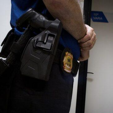 Pedido de vista adia julgamento sobre Poder de Polícia para Agentes da Justiça do Trabalho