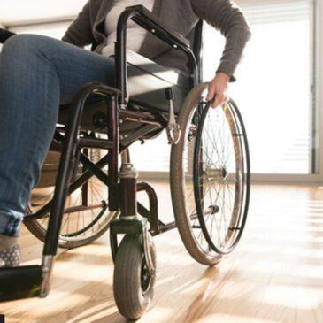 Pesquisa aponta que pessoas com deficiência são mais de 1% da força de trabalho no Judiciário