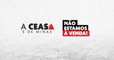 Em reunião com representantes do governo, trabalhadores da Ceasaminas são informados sobre o processo de privatização
