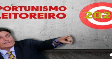 Alerta de golpe! Bolsonaro quer dar reajuste a servidor para aumentar sua popularidade