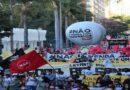 """Atos """"Fora Bolsonaro"""" fortalece a luta em BH e nas cidades do interior pelo impeachment já"""