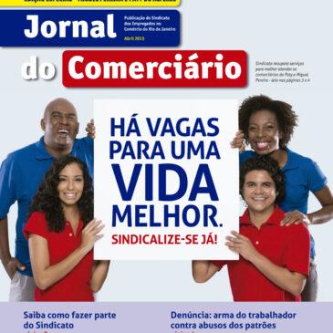 Jornal dos comerciários   edição especial