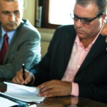 Acordo para evitar demissões no Nova América