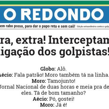 O Redondo | Março 2016