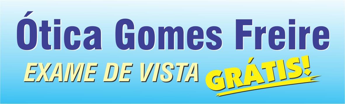 Ótica Gomes Freire