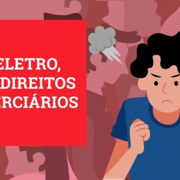 Sindicato na cola da Ricardo Eletro